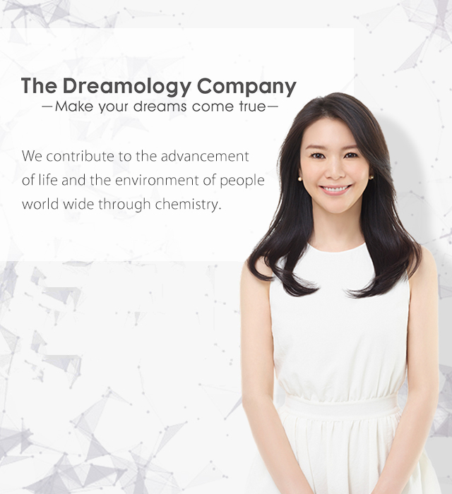 The Dreamology Company -Make your dreams come true-