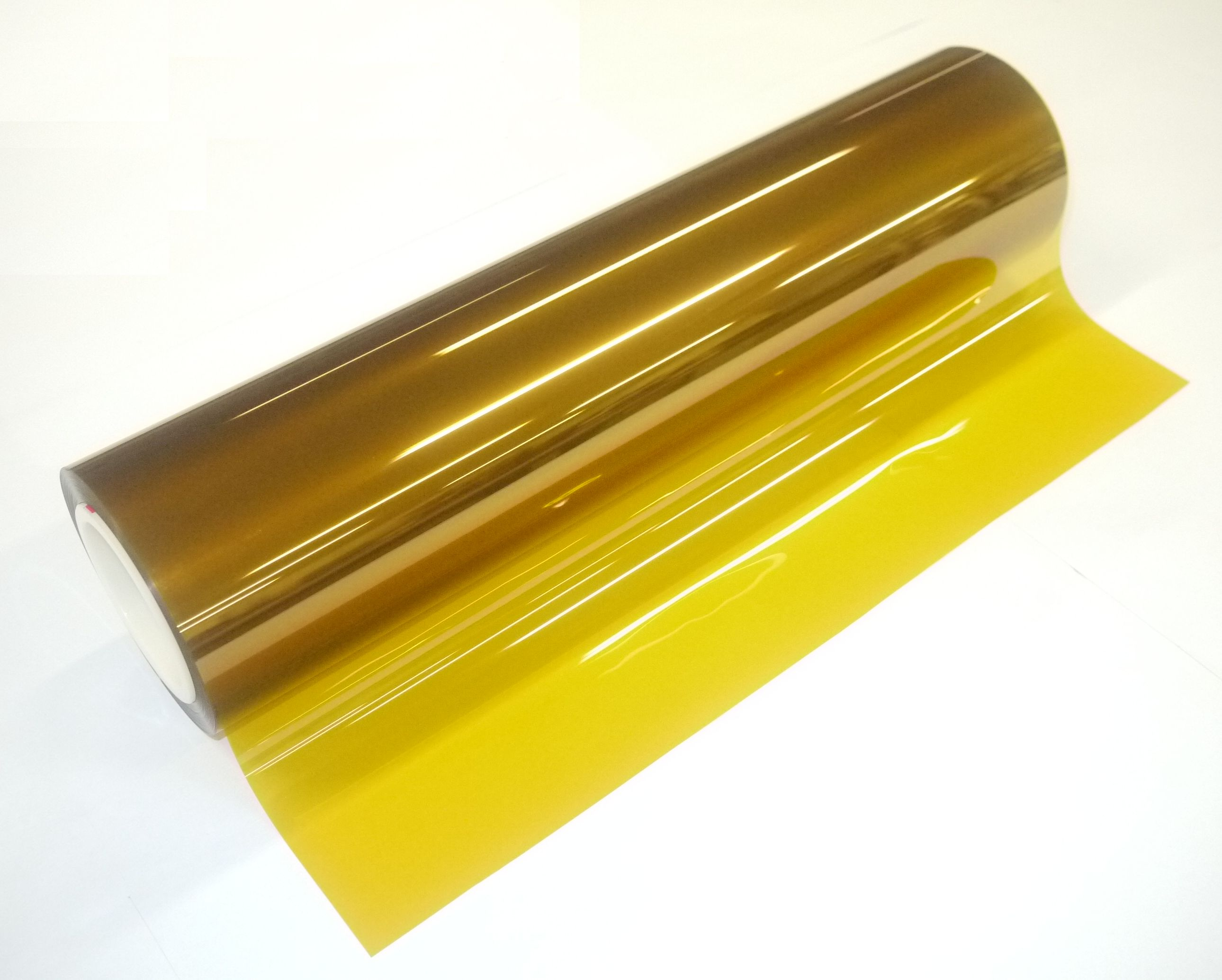 Kaneka Developed Super Heat-Resistant Polyimide Film for 5G Applications |  KANEKA CORPORATION